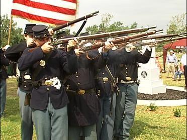 Civil War Veterans Remembered