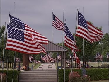 Honoring Oklahoma's Fallen Soldiers