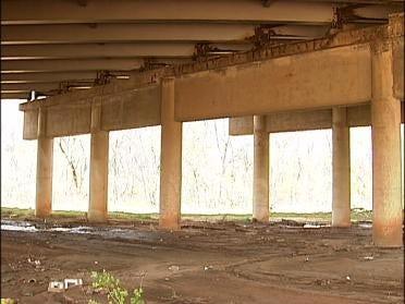 Just How Bad Are Oklahoma Bridges?