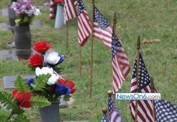 Sand Springs Memorial Day Observation