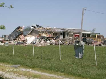 Counties Added To Disaster Declaration