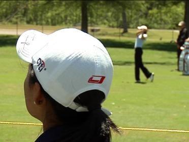 Golf Draws Pair Closer in Friendship