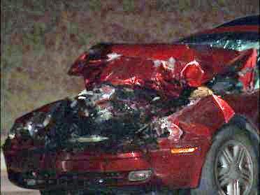 Victim of Possible Drunken Driving Dies