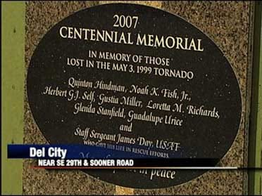 Oklahomans Remember The Deadly 1999 Tornadoes