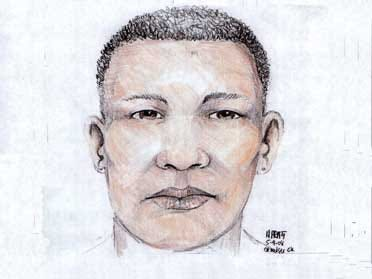 Person Of Interest Sought