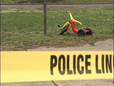 DHS Had Looked Into Injuries Before Child's Death