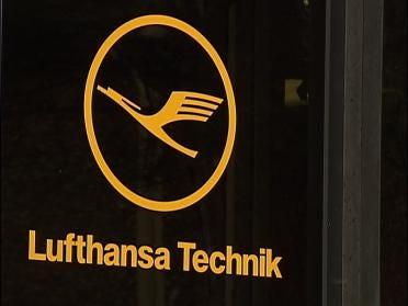 Lufthansa Technik Grabs New Contract