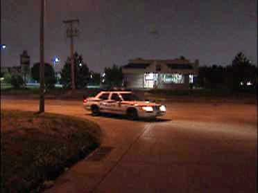 Kids Suspected In Armed Robbery