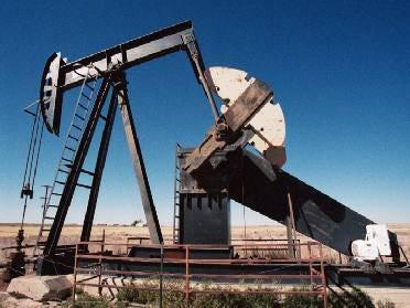 Oil Prices Set New Record