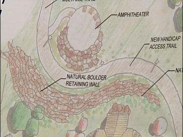 Improvements On The Way For Turkey Mountain