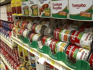 WATCH: USDA Announces SNAP Benefits Will Be Able To Be Used To Buy Food Online