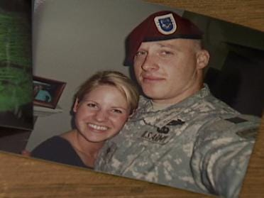 Soldier And Wife Disappointed About Leave Denial