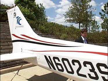 TCC Hopes To Add Air Traffic Control Degree
