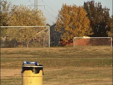 Player Assaulted At Soccer Field