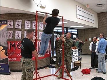 Marine Corps Celebrates 233 Years