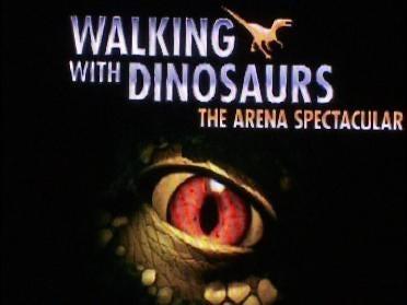 Dinosaurs To Roam In Tulsa