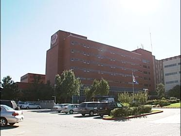 Effort Continues To Save Hospital