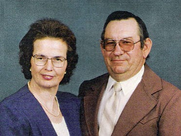 Funeral Set For Murdered Couple