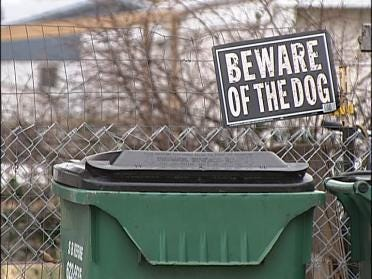 Two Children Hospitalized After Dog Attack