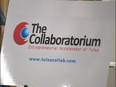 Collaboratorium Coming To Tulsa