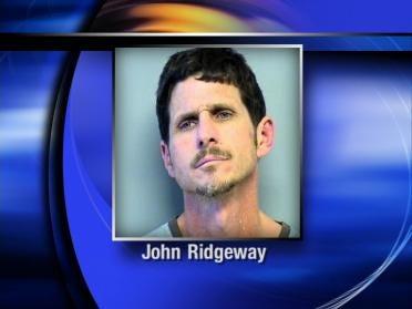 Police Arrest A Familiar Suspect