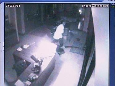 Police Want To Stop Repeat Burglar