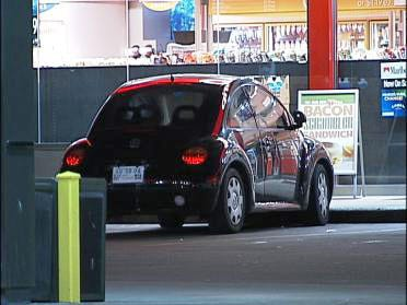 Car Dealer Recovers Stolen Car