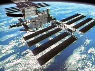 Catch A Glimpse Of The Space Station