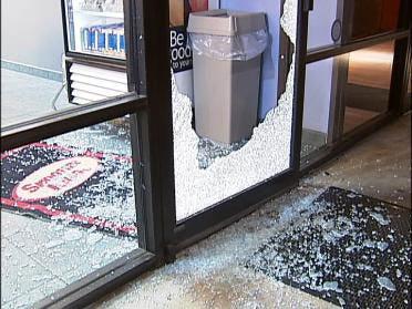 Police: Burglary Suspects Get Creative