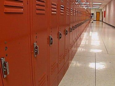 Barnsdall Schools Closed