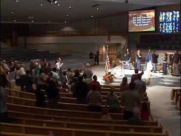 Sharefest Brings Churches Together