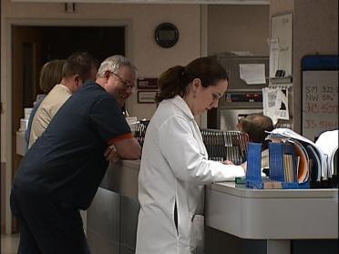 Medical Resident Steps Up At Crash Scene