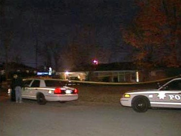 Tulsa Police Investigating City's Latest Homicide