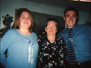 Mother Talks About Her Son's Death
