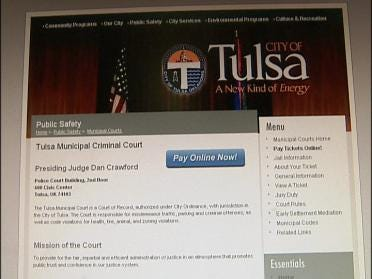 Tulsans Confused About Tickets