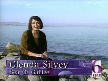 Glenda Reflects On Her Career