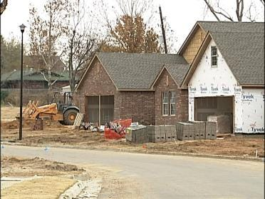 Habitat For Humanity Service Requests Up