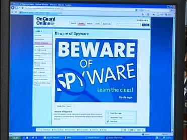 A Warning About Malware & Botnets