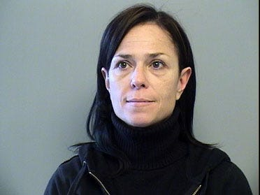 Accused Drunk Driver Back In Jail