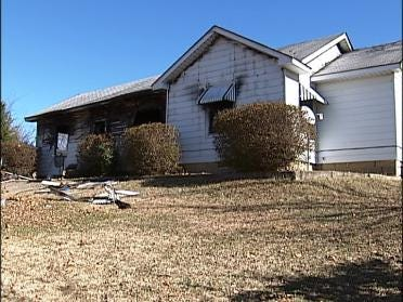 House Fire Leaves Two Dead