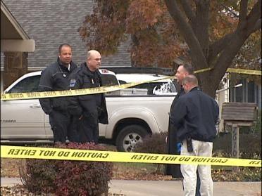 Kansas Man Shot To Death In Tulsa