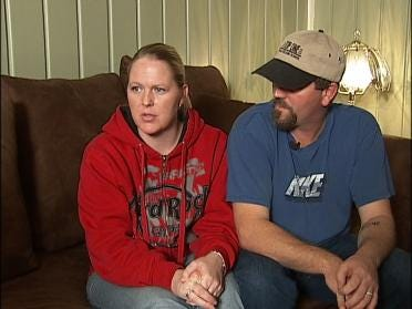 Landlord's Foreclosure Could Hurt Family