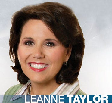 LeAnne Taylor's Blizzard Party Mix
