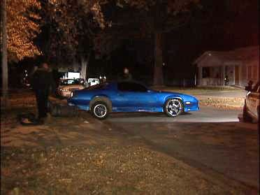 Teen Arrested Following Police Chase
