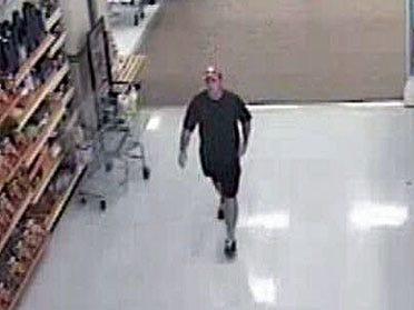 Looking For Indecent Exposure Suspect