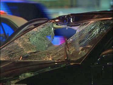 Man Killed Running Across Tulsa Interstate