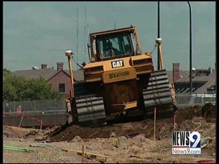 Obama Proposal Could Put Oklahomans to Work