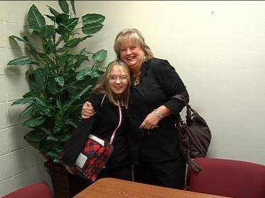 Tulsa Mom Thankful For New Child