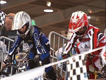 BMX Grand Nationals Race Into Tulsa