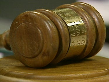 Woman Sentenced In Murder For Hire Case